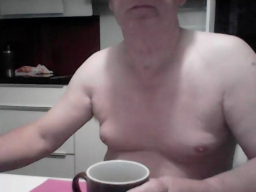 guenter_57 Cam4 16-10-2021 Recorded Video Topless